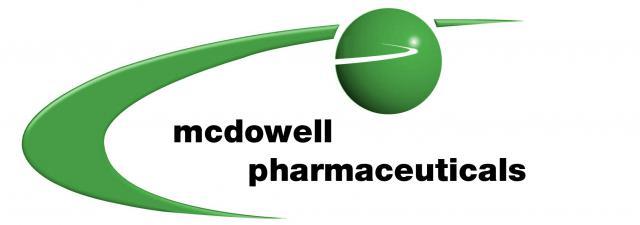 McDowell Pharmaceuticals